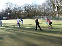 After School Football North London