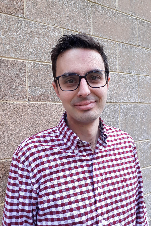 Oliver Holtaway - Strategist
