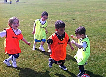 Holiday Football Camps London