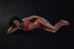 RED Hott - Custom Swimwear
