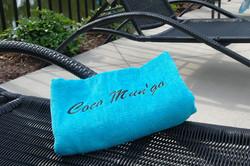 CM Beach Towel
