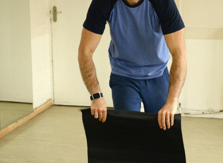 Holistic Health: It's More Than Just Pushing Weights