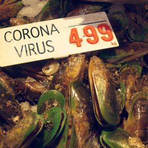The Cause of Coronavirus - People Eating Animals