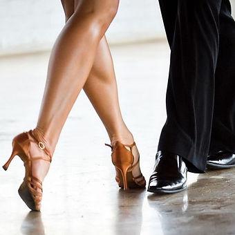 Ballroom technique