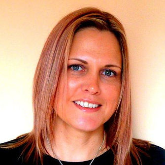 Photograph of Lindsey Tuley of Leading Influence