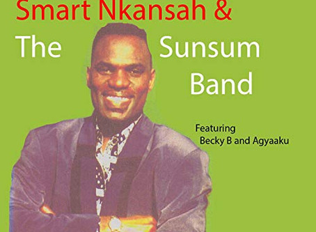 Ghanaian Highlife music is high-key a musical audiobook