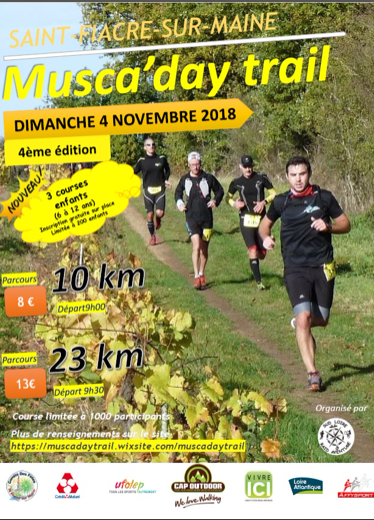 Musca'Day Trail