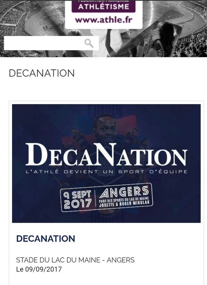 Décanation Angers 9 sept 2017