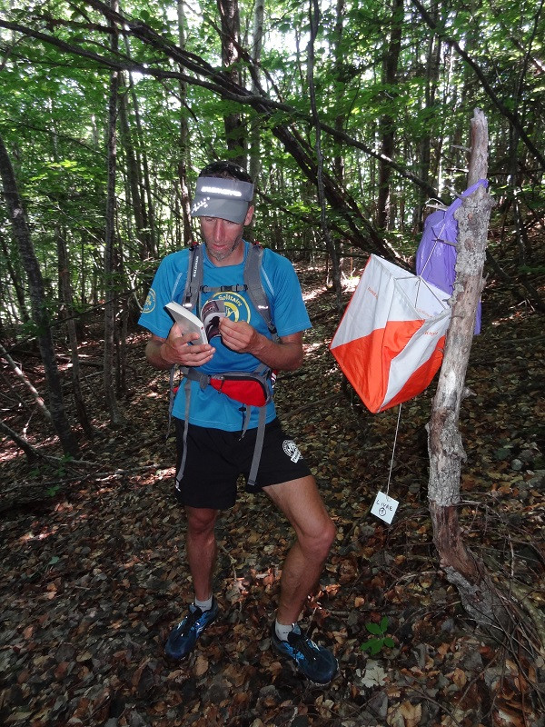 Hash Orient Trail 2017