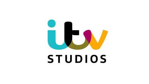 ITVStudios Logo