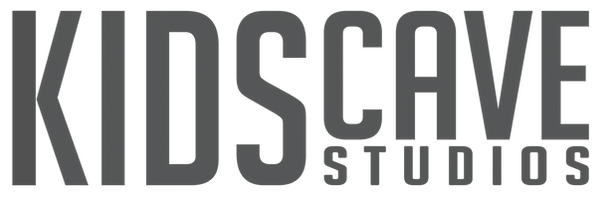 KidsCave Logo