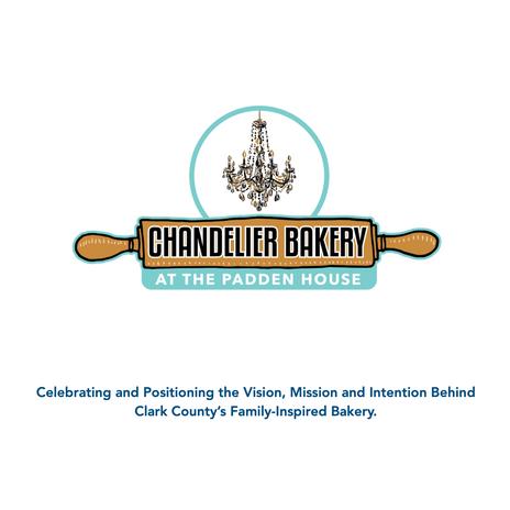 Chandelier Bakery