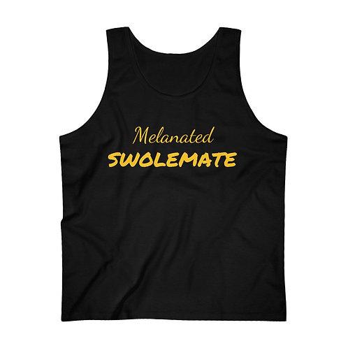 Men's Melanated Swolemate™ Tank Top