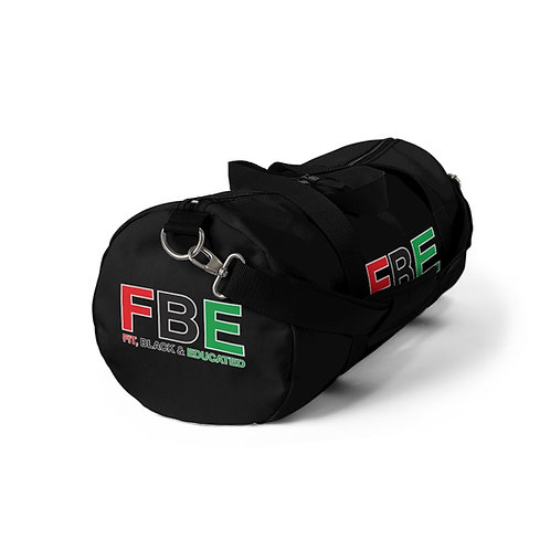 FBE™ RBG Duffel Bag