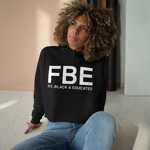 FBE™ Crop Hoodie