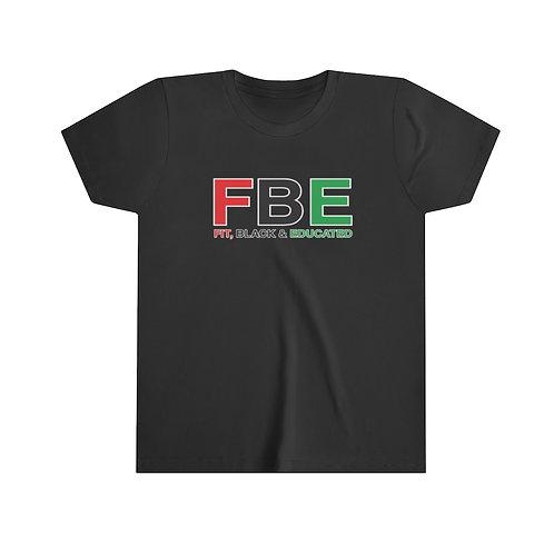 FBE RBG Youth Short Sleeve Tee