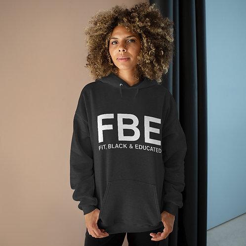FBE Unisex EcoSmart® Pullover Hoodie Sweatshirt