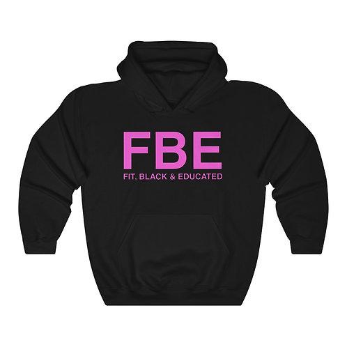 Unisex FBE™ Hooded Sweatshirt