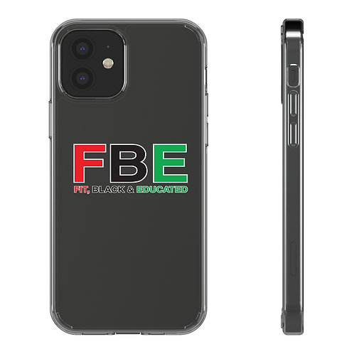 FBE Clear Cases