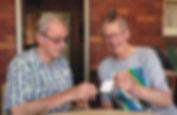 Carer Workshop & Website Launch