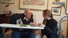 DRW41: Some Common Issues a Carer Will Encounter