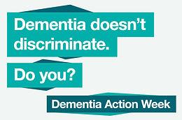 Dementia Action Week – Leichhardt Workshop