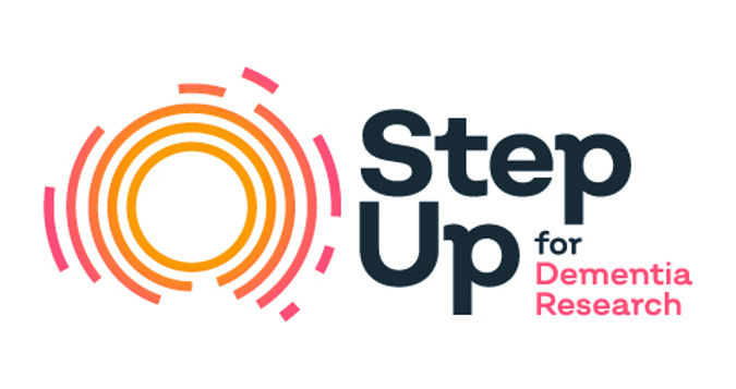 Talk from StepUp for Dementia Research
