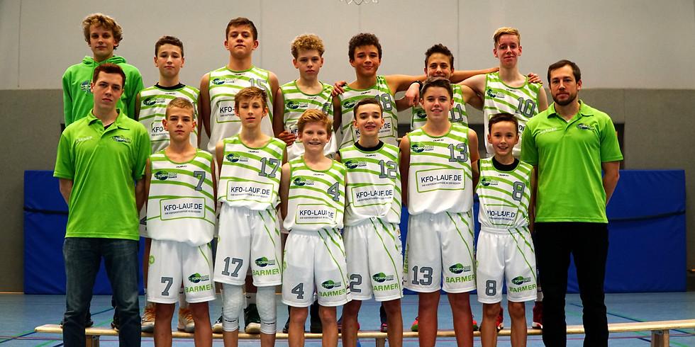 U14-Bayernliga