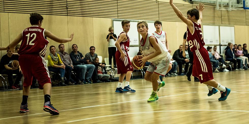 U14BAY: TORNADOS - FC Bayern München Basketball