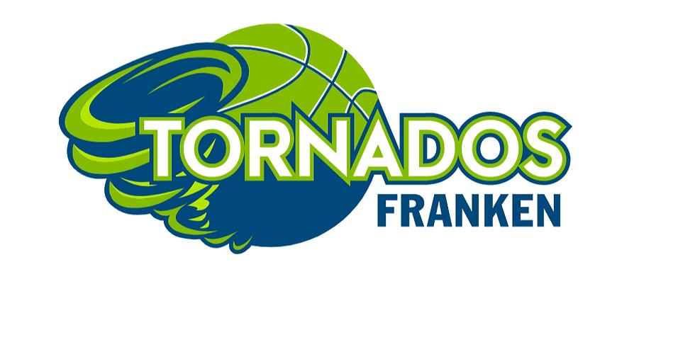 TORNADOS FRANKEN improve! --livestream—