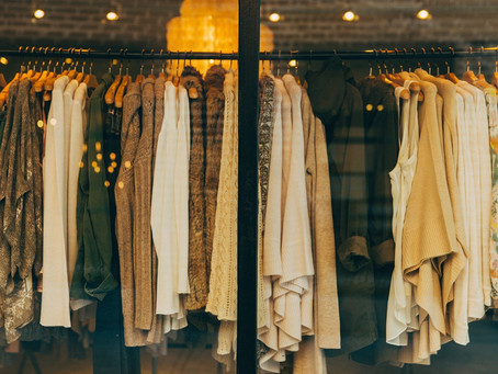 """A paradigm shift in the fashion industry? From """"trend obsession"""" to """"sustainability"""""""