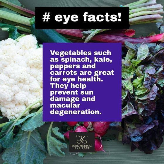 Are Carrots Actually Good For My Eyes?
