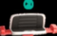 mifold, el booster más avanzado, compacto y portátil