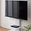 Thumbnail: Wall-hung style TV stand(壁掛け風TV台)