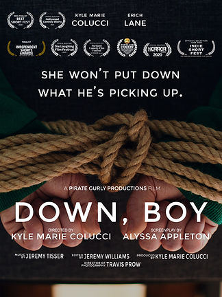 Down, Boy Poster (Laurels).jpg