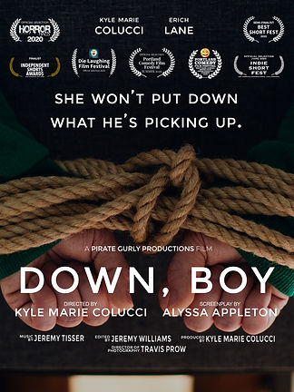 Down, Boy Poster (Laurels) copy.jpg