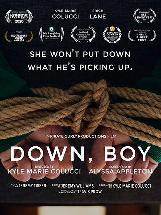 Down, Boy Poster (Laurels) copy.jpg