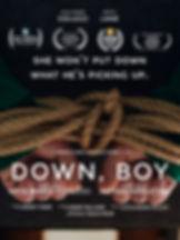 Down, Boy Poster (Laurels).jpg