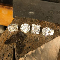 What is your fancy_ #emeraldcutdiamond #
