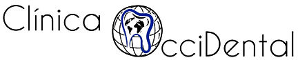 LOGO CLINICA OCCIDENTAL