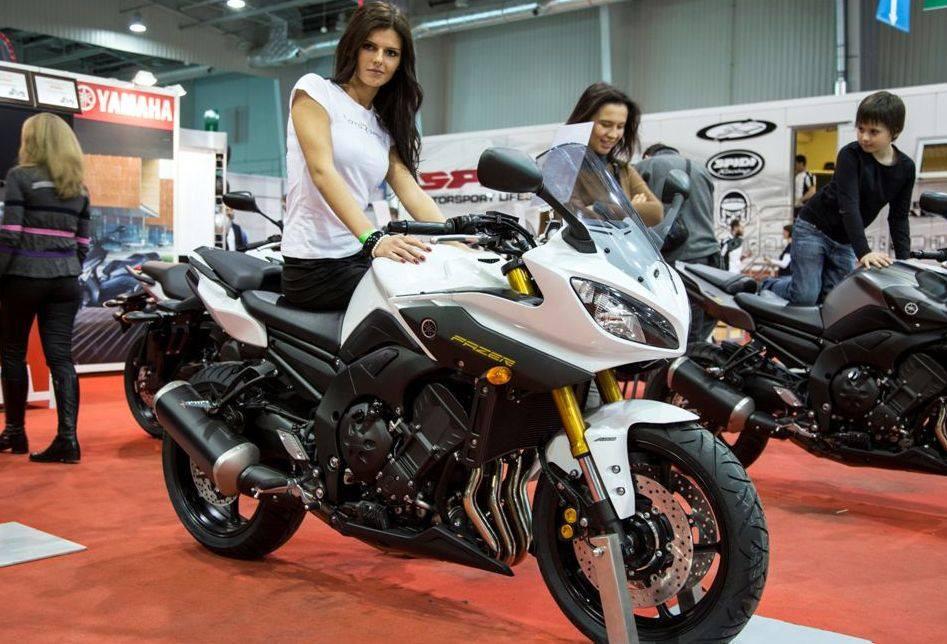Obsługa eventu motocyklowego w Koszalinie | wynajem hostessy, międzynarodowa agencja hostess i hostów Energy Models