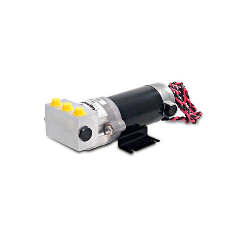E12139 ТИП 0.5/12V Хидравлична помпа 0.5L