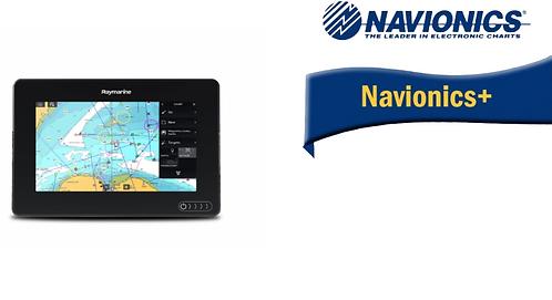 E70363-0N AXIOM 7 дисплей с карта Nav+