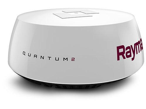 QUANTUM Q24D DOPPLER радар с 15m кабел за данни и захранване