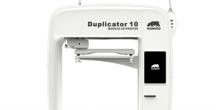 Wanhao Duplicator 10