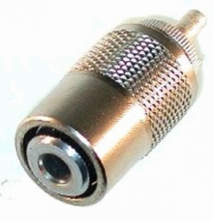 Куплунг за кабел RG58