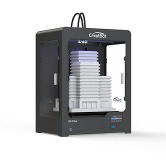 3Д принтер CreatBot DE+