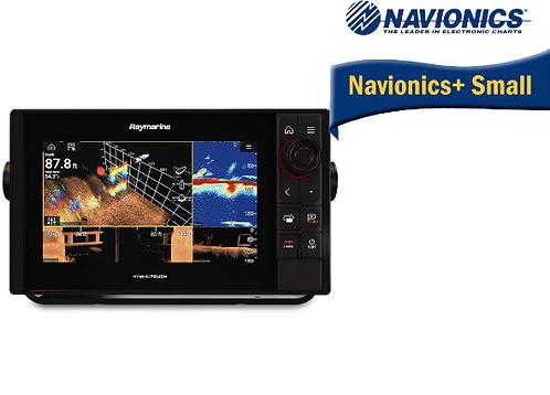 E70371-0S AXIOM 9 PRO-RVX с вграден 1kW сонар + карта Nav+ Small