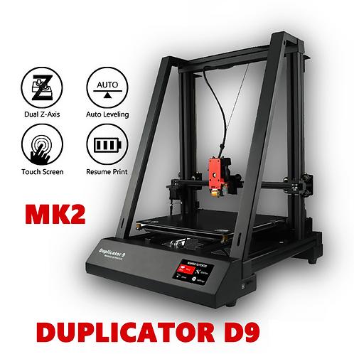 Wanhao Duplicator 9 400 MK2