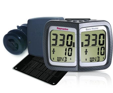 T075-868 Безжичен Micronet Race комплект